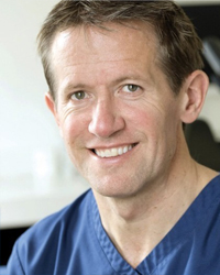 Dr Guy McLellan